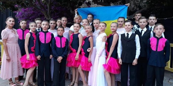Южноукраинские танцоры покорили Испанию. ФОТО Подробнее читайте на Юж-Ньюз: http://xn----ktbex9eie.com.ua/archives/13738