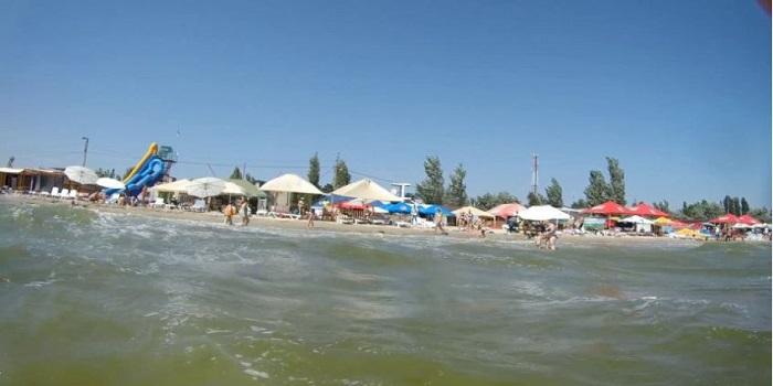 На пляжах Коблево и Рыбаковки купаться не рекомендуют из-за кишечной палочки Подробнее читайте на Юж-Ньюз: http://xn----ktbex9eie.com.ua/archives/14775
