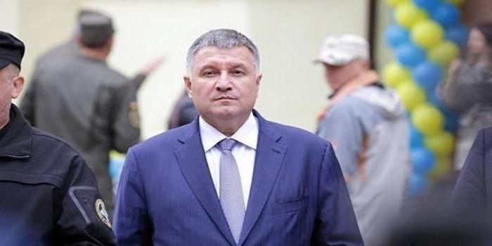 Аваков предлагает ограничить въезд неонацистам в Европу Подробнее читайте на Юж-Ньюз: http://xn----ktbex9eie.com.ua/archives/13413