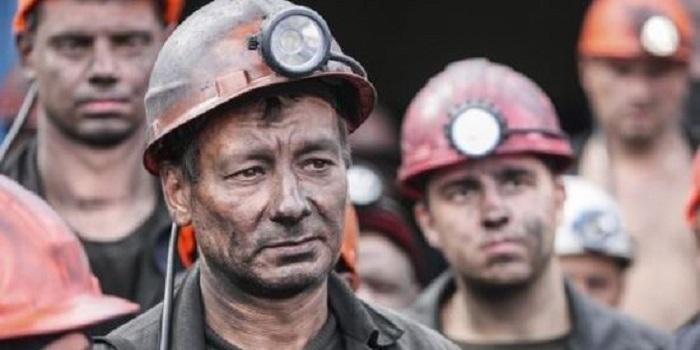 Профсоюз шахтеров Украины пожаловался в ООН на задержку зарплат Подробнее читайте на Юж-Ньюз: http://xn----ktbex9eie.com.ua/archives/18013