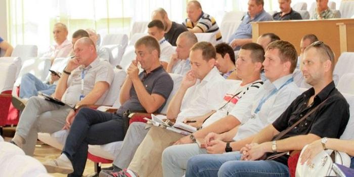На Южно-Украинском энергокомплексе подвели итоги выполнения коллективного договора Подробнее читайте на Юж-Ньюз: http://xn----ktbex9eie.com.ua/archives/18127