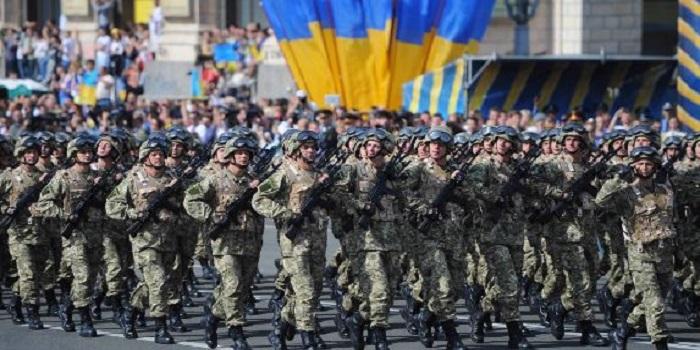 Військовий парад до Дня Незалежності 2018 — наживо Подробнее читайте на Юж-Ньюз: http://xn----ktbex9eie.com.ua/archives/19007