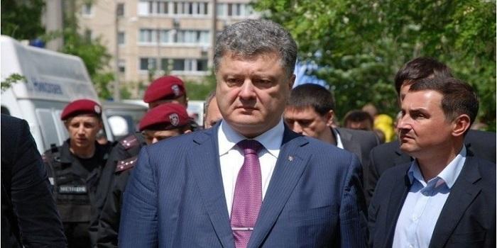 В понедельник с рабочим визитом в Николаевскую область приедет Порошенко Подробнее читайте на Юж-Ньюз: http://xn----ktbex9eie.com.ua/archives/19331