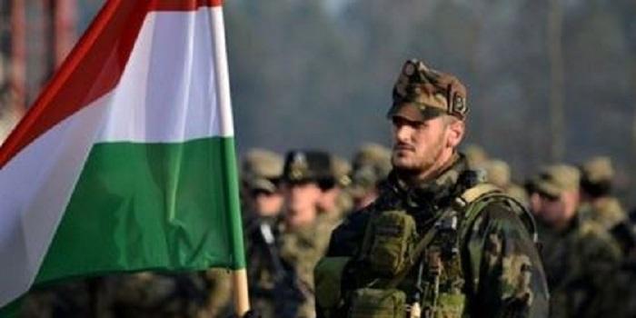 «За это бьют по зубам»: в Украине выступили за военное решение конфликта с членом НАТО Подробнее читайте на Юж-Ньюз: http://xn----ktbex9eie.com.ua/archives/16618
