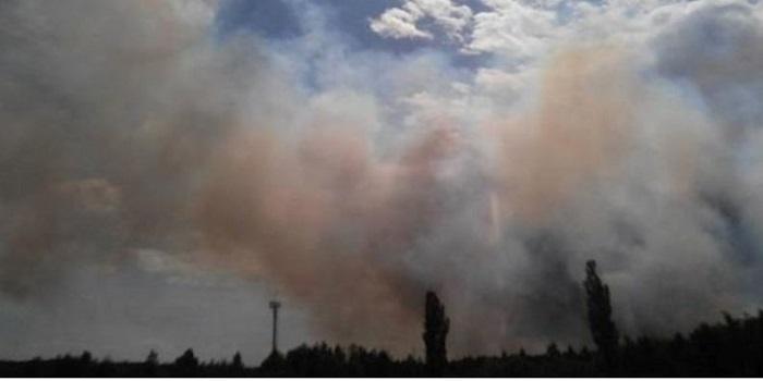 В Украине объявили чрезвычайную пожарную опасность Подробнее читайте на Юж-Ньюз: http://xn----ktbex9eie.com.ua/archives/19634