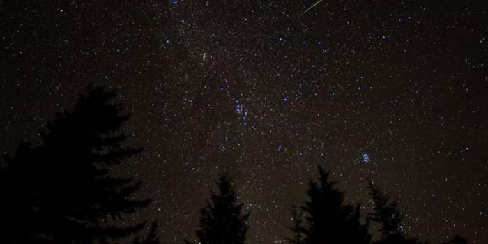 «Звездопад Персеиды»: сегодня ночью украинцы смогут увидеть пик самого зрелищного метеорного потока Подробнее читайте на Юж-Ньюз: http://xn----ktbex9eie.com.ua/archives/17458