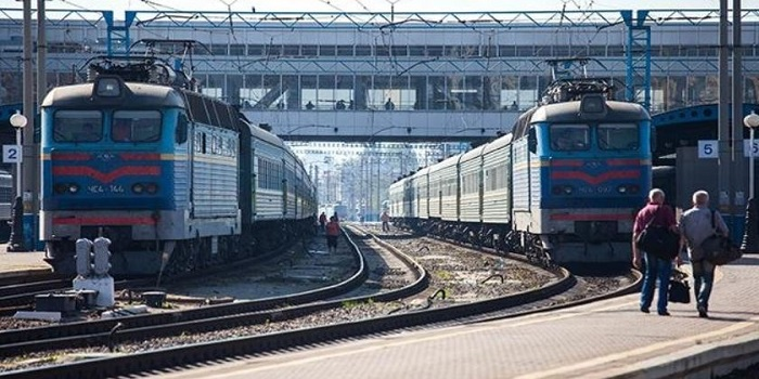 «Укрзализныця» поделит поезда на 3 класса — комфорт, стандарт и эконом Подробнее читайте на Юж-Ньюз: http://xn----ktbex9eie.com.ua/archives/17362