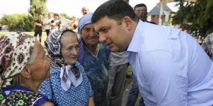 Украинским пенсионерам рассказали, как они «разбогатеют» Подробнее читайте на Юж-Ньюз: http://xn----ktbex9eie.com.ua/archives/19051