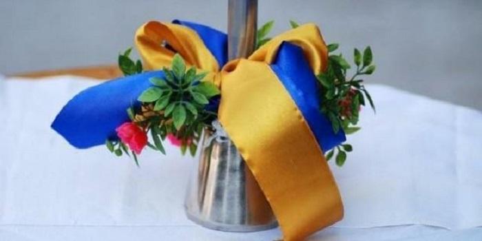 ОП ЮУАЭС и Южноукраинский городской совет приглашают юных южноукраинцев и их родителей на праздник первого звонка и приобщиться к акции «Он мечтает стать первоклассником» Подробнее читайте на Юж-Ньюз: http://xn----ktbex9eie.com.ua/archives/20028