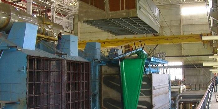 На энергоблоке №1 ЮУАЭС ведутся работы по замене конденсатора турбины Подробнее читайте на Юж-Ньюз: http://xn----ktbex9eie.com.ua/archives/17147