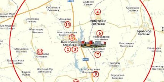 На ЮУАЭС завершена поверка АСКРО Подробнее читайте на Юж-Ньюз: http://xn----ktbex9eie.com.ua/archives/18484