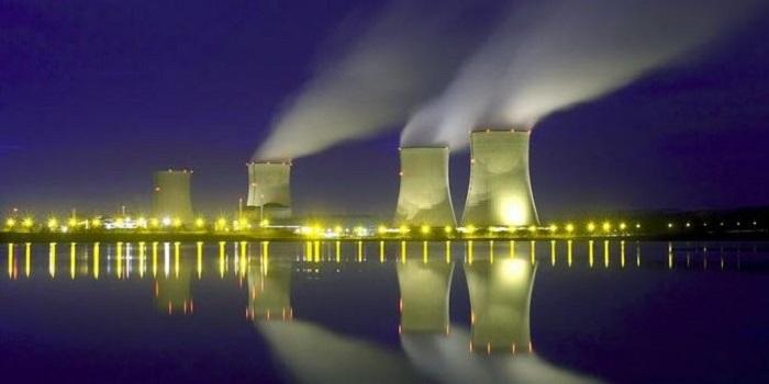 Во Франции из-за жары останавливают реакторы АЭС Подробнее читайте на Юж-Ньюз: http://xn----ktbex9eie.com.ua/archives/16668