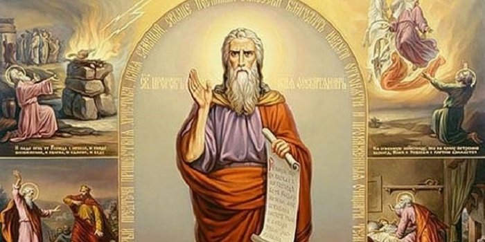 2 августа День Ильи пророка: что запрещено делать в этот праздник Подробнее читайте на Юж-Ньюз: http://xn----ktbex9eie.com.ua/archives/16355