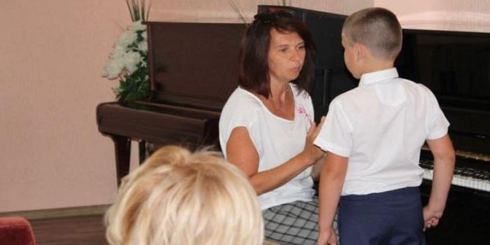 Итоги первого этапа экзаменов в школе искусств Подробнее читайте на Юж-Ньюз: http://xn----ktbex9eie.com.ua/archives/19924