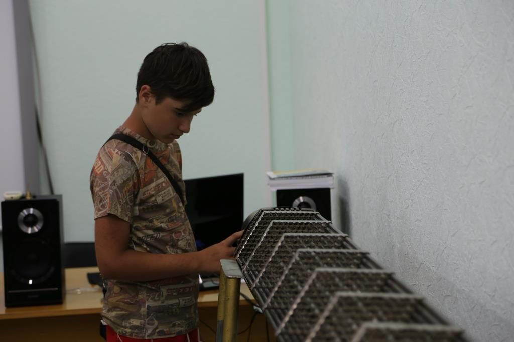 Информцентр Южно-Украинского энергокомплекса посетили воспитанники Станции юных туристов из Умани  Подробнее читайте на Юж-Ньюз: http://xn----ktbex9eie.com.ua/archives/16221