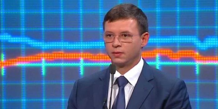 Мураев заявил о выходе из партии Рабиновича и создании своей политсилы Подробнее читайте на Юж-Ньюз: http://xn----ktbex9eie.com.ua/archives/23007