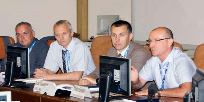 На Южно-Украинской АЭС стартовала миссия поддержки ВАО АЭС Подробнее читайте на Юж-Ньюз: http://xn----ktbex9eie.com.ua/archives/20682