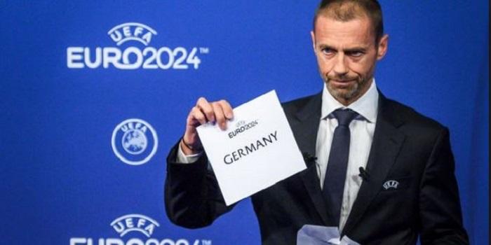 Евро-2024 по футболу будет проходить в Германии Подробнее читайте на Юж-Ньюз: http://xn----ktbex9eie.com.ua/archives/23763