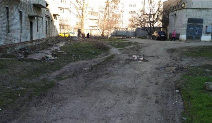 Южноукраинский недострой реанимируют: на Набережной Энергетиков возобновят строительство жилого дома  Подробнее читайте на Юж-Ньюз: http://xn----ktbex9eie.com.ua/archives/21602