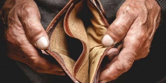 Доступ к благам: за прошлый год уровень бедности в Украине вырос до 27% Подробнее читайте на Юж-Ньюз: http://xn----ktbex9eie.com.ua/archives/21777