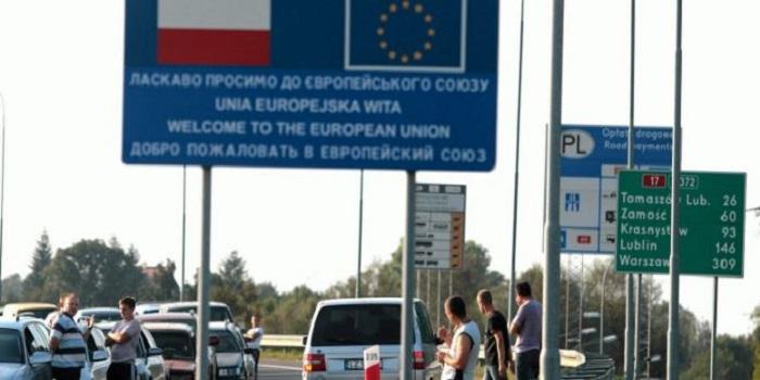 Погранслужба Польши готовится к забастовке: граница с Украиной будет парализована Подробнее читайте на Юж-Ньюз: http://xn----ktbex9eie.com.ua/archives/22908