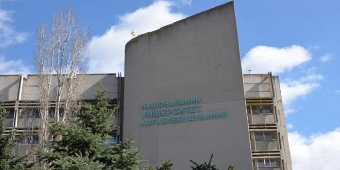 В николаевский университет на специальность «Судокорпусостроение» в этом году не поступил никто Подробнее читайте на Юж-Ньюз: http://xn----ktbex9eie.com.ua/archives/23018