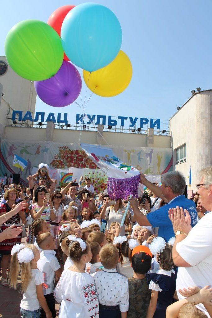 Работники ЮУАЭС провели благотворительную акцию «Он мечтает стать первоклассником»  Подробнее читайте на Юж-Ньюз: http://xn----ktbex9eie.com.ua/archives/20693