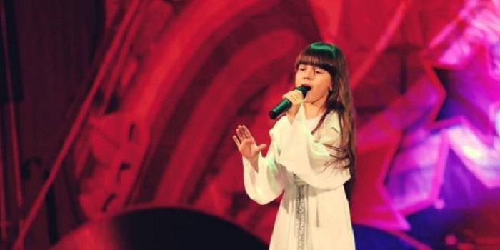 На Детском Евровидении Украину будет представлять Дарина Красновецкая. Видео Подробнее читайте на Юж-Ньюз: http://xn----ktbex9eie.com.ua/archives/21546