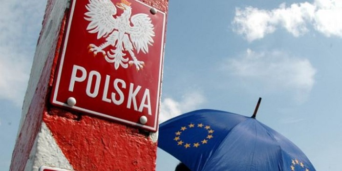Польша ввела новые правила для украинских заробитчан Подробнее читайте на Юж-Ньюз: http://xn----ktbex9eie.com.ua/archives/23290