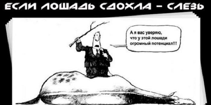 Часть первая: Уроки психологии от Пароконного или « Если конь сдох -сдай его в концессию». Подробнее читайте на Юж-Ньюз: http://xn----ktbex9eie.com.ua/archives/22721
