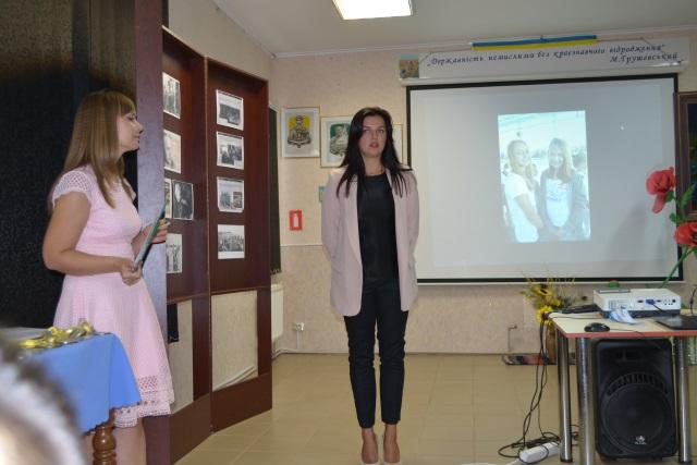 Южноукраинские дети встретились с Олимпийской чемпионкой Татьяной Коломийчук Подробнее читайте на Юж-Ньюз: http://xn----ktbex9eie.com.ua/archives/21210