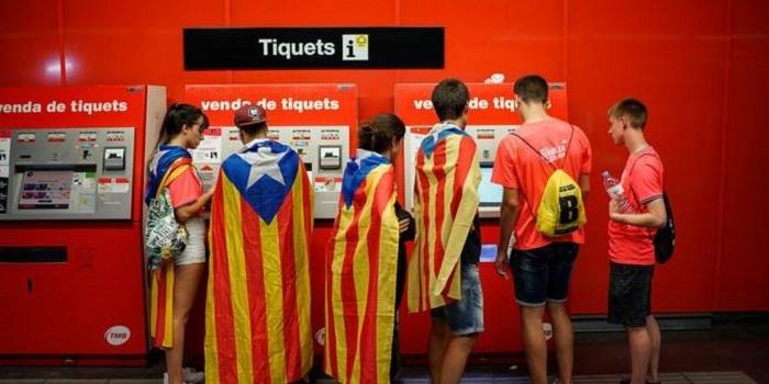 Попытка номер 2: Почему каталонцы вновь требуют независимости — Deutsche Welle Подробнее читайте на Юж-Ньюз: http://xn----ktbex9eie.com.ua/archives/21800