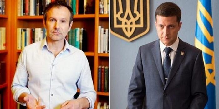 Решения уже приняты – Вакарчук и Зеленский идут в президенты Подробнее читайте на Юж-Ньюз: http://xn----ktbex9eie.com.ua/archives/22393