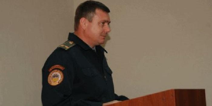 «Южноукраїнська міська організація ветеранів та учасників антитерористичної операції» — обраний новий голова правління Подробнее читайте на Юж-Ньюз: http://xn----ktbex9eie.com.ua/archives/23565