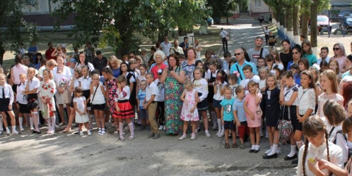 В детской школе искусств Южноукраинска начался учебный год Подробнее читайте на Юж-Ньюз: http://xn----ktbex9eie.com.ua/archives/20556