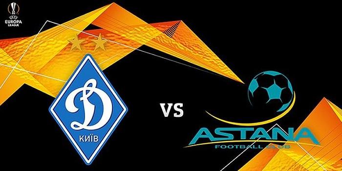 Динамо-Астана: киевляне упустили победу в добавочное время (видео) Подробнее читайте на Юж-Ньюз: http://xn----ktbex9eie.com.ua/archives/22936