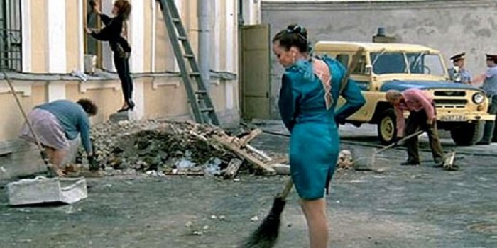 Долги по коммуналке можно отработать, платить не придется: в Украине ввели новые правила Подробнее читайте на Юж-Ньюз: http://xn----ktbex9eie.com.ua/archives/23194