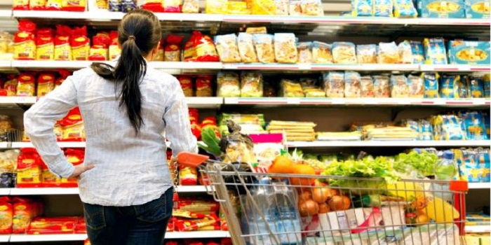 Как украинцев разводят в супермаркетах. Схемы наглого обмана Подробнее читайте на Юж-Ньюз: http://xn----ktbex9eie.com.ua/archives/21095