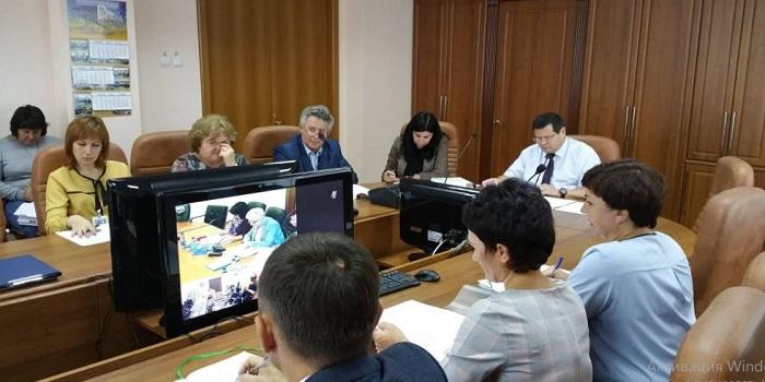 Специалисты ЮУАЭС приняли участие в открытом обсуждении проектов тарифов на вырабатываемую АЭС Украины электрическую и тепловую энергию, а также проекта инвестпрограммы АЭС на 2019 год Подробнее читайте на Юж-Ньюз: http://xn----ktbex9eie.com.ua/archives/23593