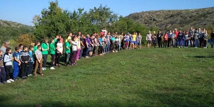 Представители ЮУАЭС помогли в организации туристического фестиваля Подробнее читайте на Юж-Ньюз: http://xn----ktbex9eie.com.ua/archives/23829