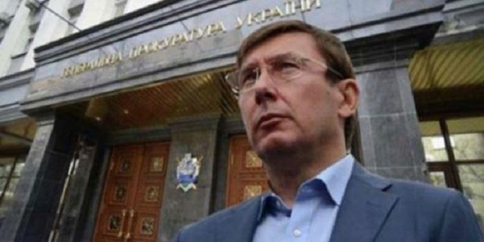 Генпрокурор Луценко отказался работать в штабе Порошенко и покинет свой пост в мае Подробнее читайте на Юж-Ньюз: http://xn----ktbex9eie.com.ua/archives/23336