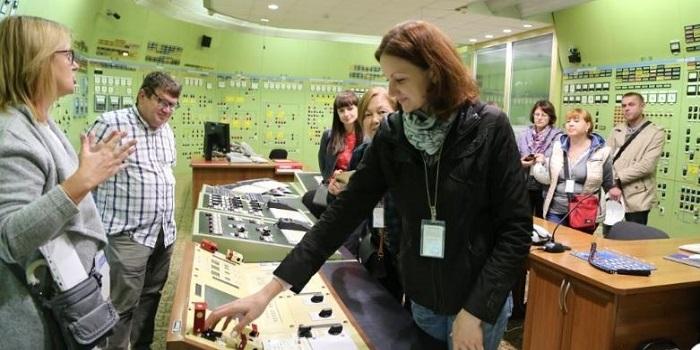 На южно-украинской площадке завершена программа обзорных курсов для специалистов структурных подразделений Энергоатома на 2018 год Подробнее читайте на Юж-Ньюз: http://xn----ktbex9eie.com.ua/archives/23729