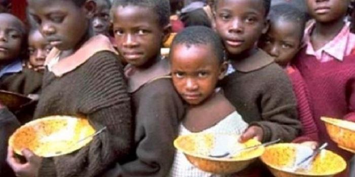 ООН: голодает каждый девятый житель Земли Подробнее читайте на Юж-Ньюз: http://xn----ktbex9eie.com.ua/archives/21857