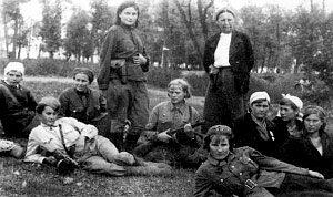 Цей день в історії України: 22 вересня – День партизанської слави  Подробнее читайте на Юж-Ньюз: http://xn----ktbex9eie.com.ua/archives/23143