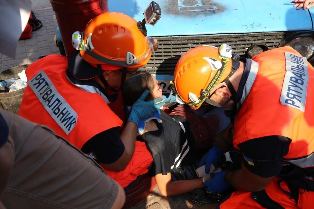 Южноукраинские спасатели заняли I место на IV Международных мальтийских маневрах 2018  Подробнее читайте на Юж-Ньюз: http://xn----ktbex9eie.com.ua/archives/20735