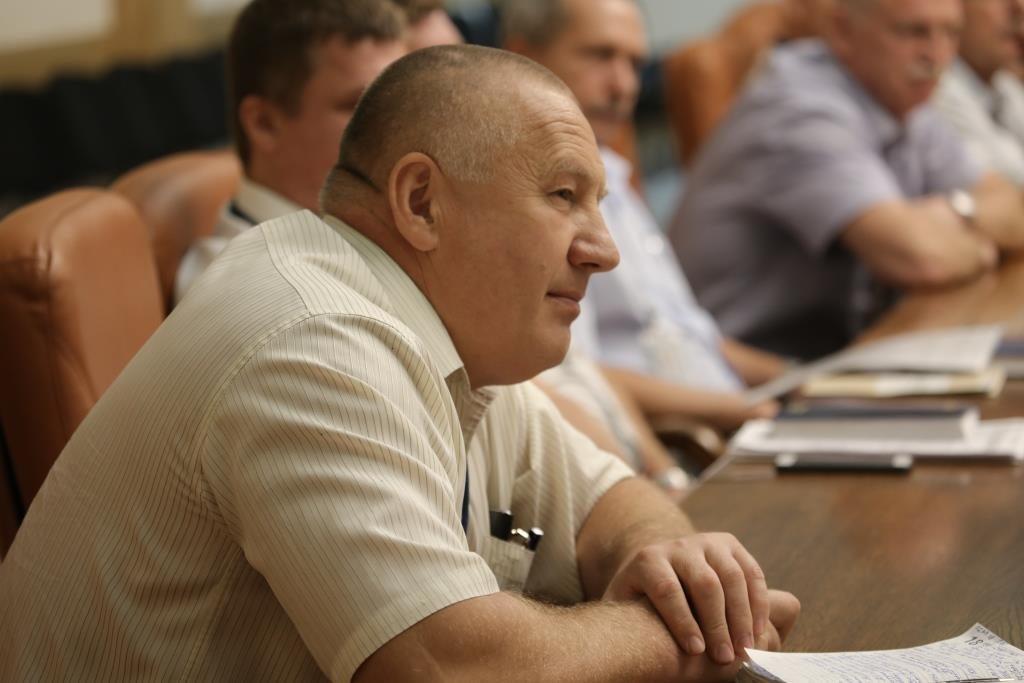 На Южно-Украинской АЭС завершила работу миссия поддержки ВАО АЭС  Подробнее читайте на Юж-Ньюз: http://xn----ktbex9eie.com.ua/archives/21238