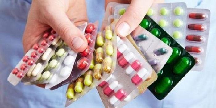 В Украине запретили лекарства от опасных болезней Подробнее читайте на Юж-Ньюз: http://xn----ktbex9eie.com.ua/archives/27088