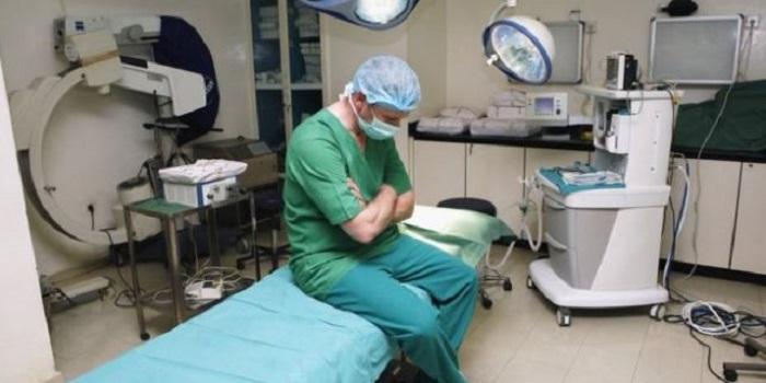 Аппендицит можно лечить без операции: ученые сделали сенсационное заявление. Подробнее читайте на Юж-Ньюз: http://xn----ktbex9eie.com.ua/archives/24156