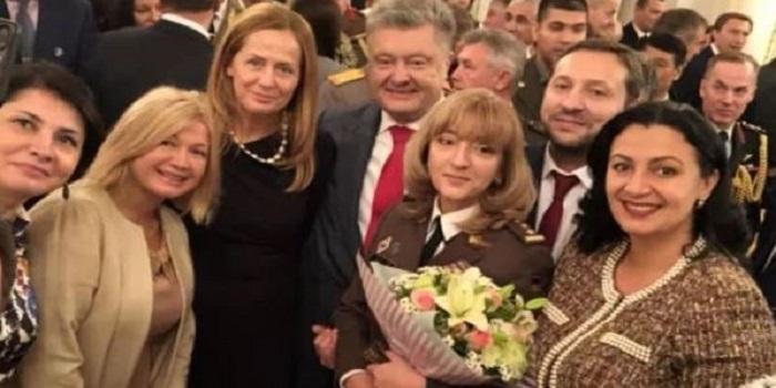 Первая женщина генерал Украины ее заслуги и все, что известно Подробнее читайте на Юж-Ньюз: http://xn----ktbex9eie.com.ua/archives/25870