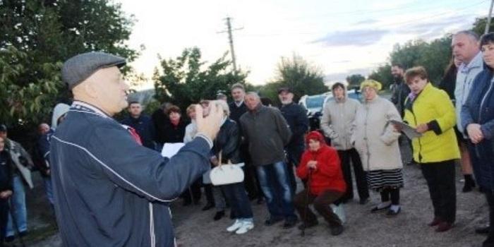Жители Константиновки за присоединение к Южноукраинску, — результаты общественных слушаний Подробнее читайте на Юж-Ньюз: http://xn----ktbex9eie.com.ua/archives/24999